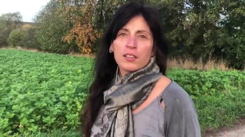 Sabine Indien 2017