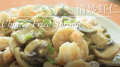 Lunar New Year Chinese cuisine vlog