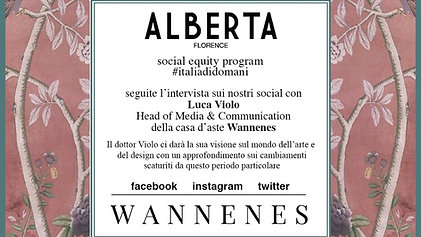 Alberta Florence - Wannenes Art Auction