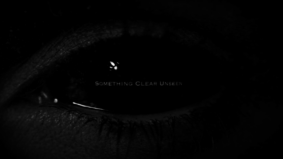 Something Clear Unseen (A Soul Siren Playhouse Original)