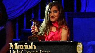2010 Pizza Choice Awards