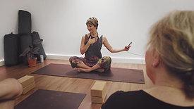 'Yoga For Beginners'