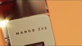 Mango ZKS - PAX Era Pod - Full Spectrum