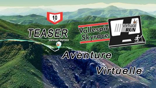 Skyrace Virtual Run_Teaser