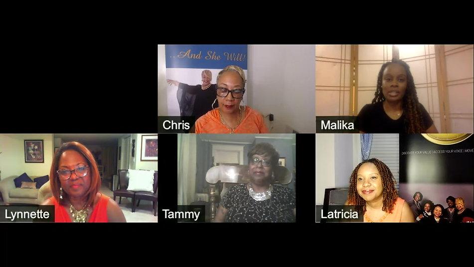 AWIC TV Experience I...-Malika Roabuck