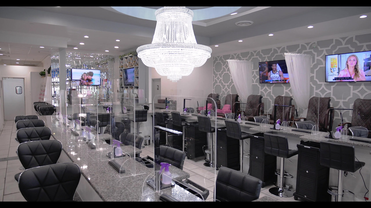 Welcome to Town Center Nail Bar