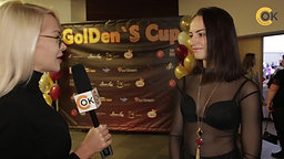 Танцевальный фестиваль GolDen's Cup-2018