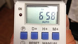 How to program your Hensafe timer
