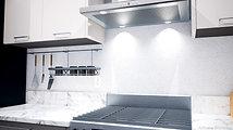 Home Design #1 - 3D Interior Rendering