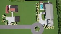 Jeff Tucker's Modern Green Village - Overview