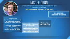 Intervention de Nicole Dron