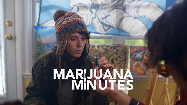 Marijuana Minutes   Official Trailer