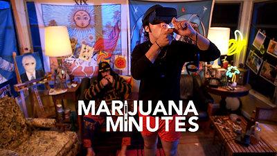 Marijuana Minutes   Short Trailer
