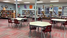 Bibliothèques - Primaire et secondaire