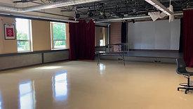 Local d'art dramatique - Secondaire