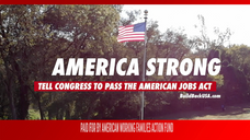 America Strong 30