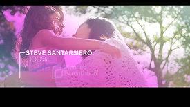 Steve Santarsiero - Proven Progressive - AWF