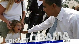 Draft Obama - Believe Again