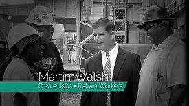 Progressive Mayor - AWF