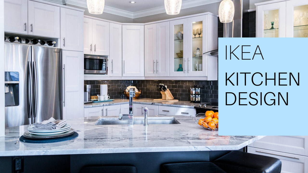 IKEA Kitchen Design Service