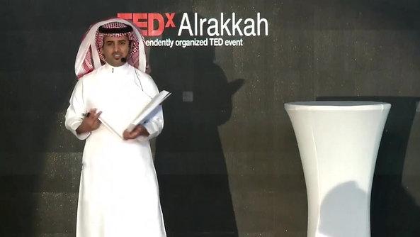 Tedx Dr. Mohamed Shahrany_1