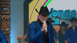 ¡Poncho de Anda nos deleita con una cumbia texana!
