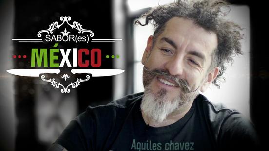 Sabor(es) Mexico Reel