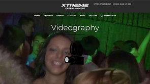 Xtreme Entertainment Promo