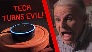 Alexa Turns Evil