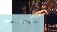 Yogo Services Website Design