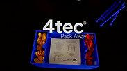 Pack 4tec Away