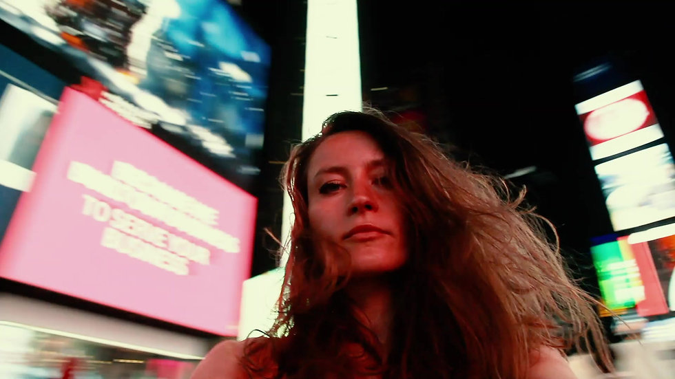 Body as Home By - Aleksandra Karpowicz - Official Trailer