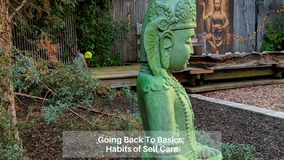 March 30 :: Going back to Basics: Habits of Self Care