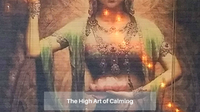 March 29 :: The Art of Calming