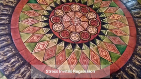 March 31 :: Regressing in Times of Stress