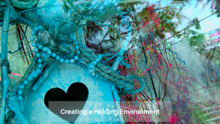04 :: April 07: Creating a Holding Environment