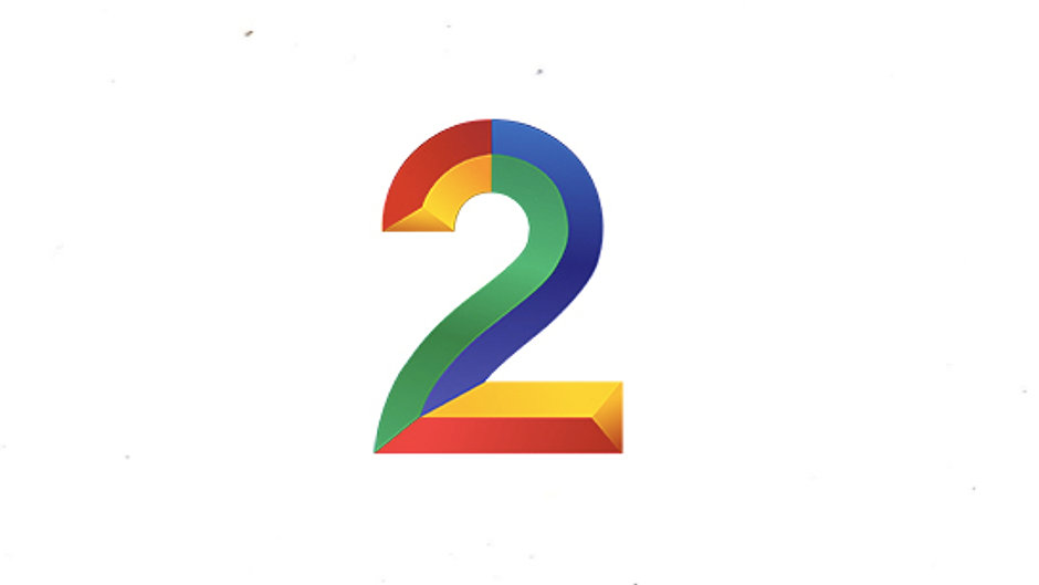 TV 2 Channel Identity