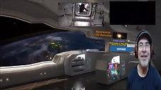 Spaceship Life Success