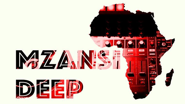 Mzansi Deep - MIX VIDEOS