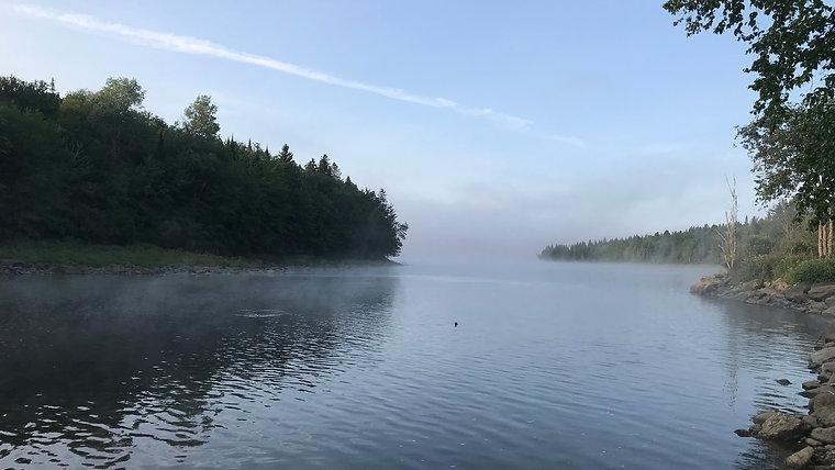 Upper CT River