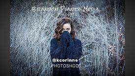 Kayla: Photoshoot Montage