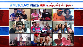 The TODAY Show & OliviaDruCares