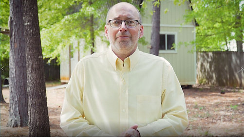 Meet Dr. Mark Andrews