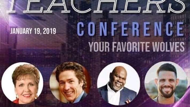 Series On False Teachers