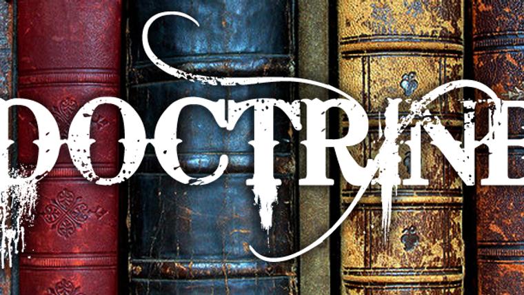 Pastor Chris: Doctrine Series