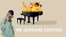 El Micha ft Lenier - Me Quedare Contigo Video Lyric