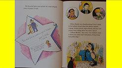 Read a Book Kindergarten Monday