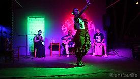 VIERNES - Noches de Flamenco en S'Embat Malloca