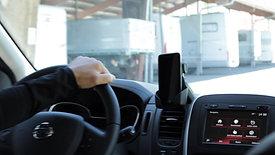 Nissan Cockpit