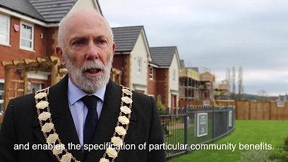 What is a Neighbourhood Plan